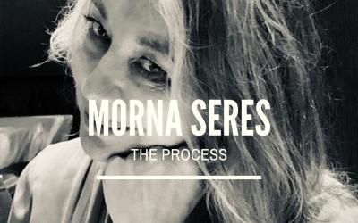 Morna Seres: The Process