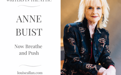 Anne Buist: Now Breathe and Push