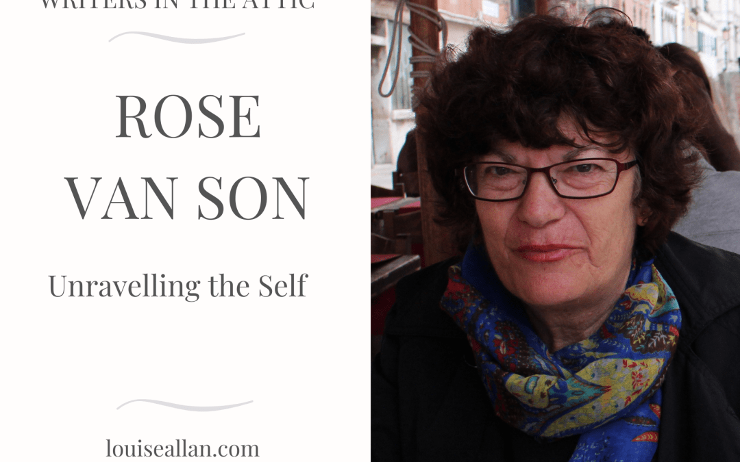 Rose Van Son: Unravelling the Self