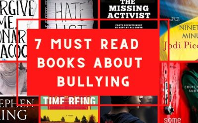 7 Must Read Books on Bullying
