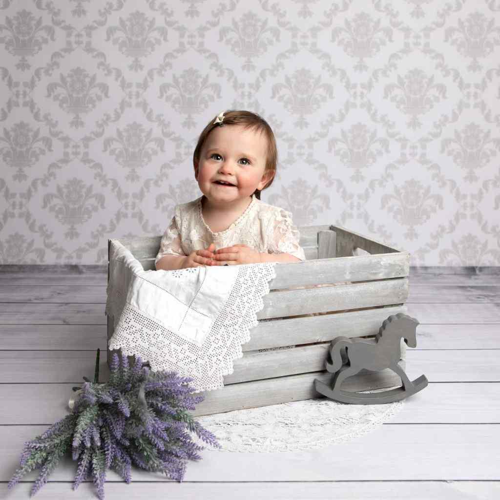 older Baby photography Haywards Heath