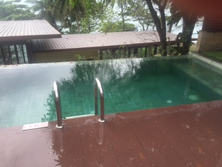 The Pool Villa at Centara Villas