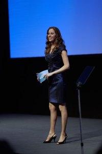 Louise Houghton Samsung Photokina 2014
