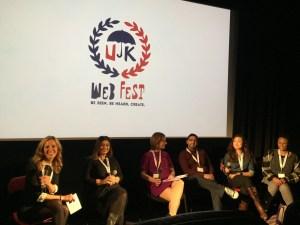 Louise Houghton Web Fest