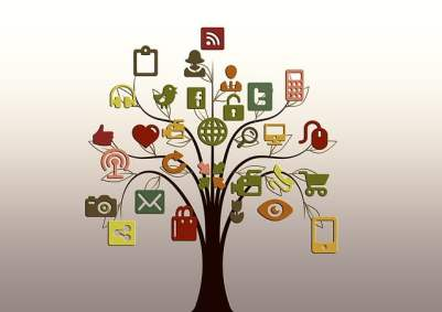 How can you use social media to grow your personal brand?