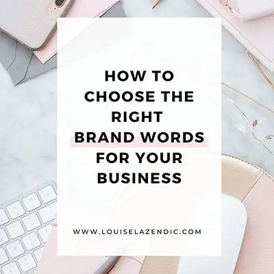 how-to-choose-the-right-brand-words-for-your-business