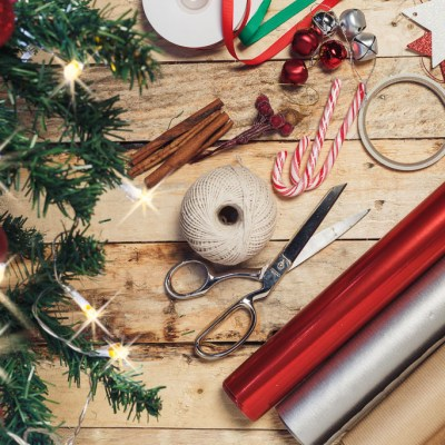 My Top Tips for Giftwrapping this Christmas