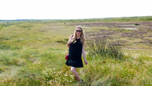Going back to my roots – a visit to Denmark's beautiful countryside