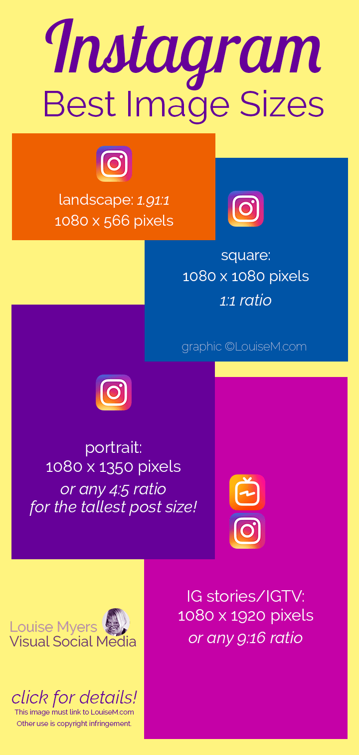 what s the best instagram image size