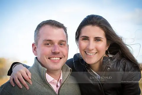 Louise Michaud Photographer, Engagement Photography