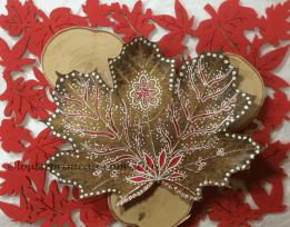 o-canada-leaf
