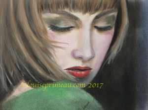 Heartbroken by Louise Primeau, Ottawa Artist