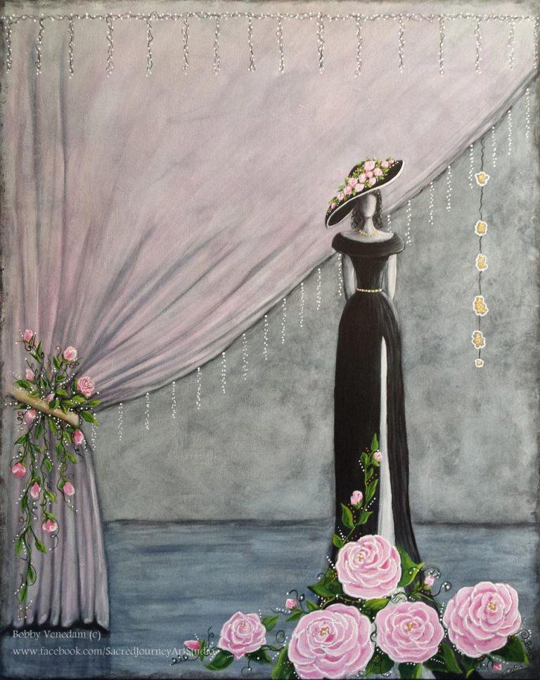 Elegance by Bobby Venedam