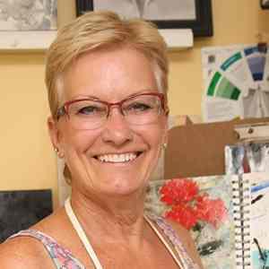 Teresa Cash - guest artist