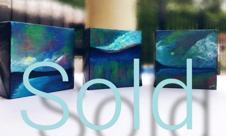 Sold Deeper Shades of Night