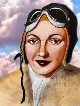 The WWII Attagirl - forgotten war heroes