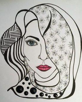 AprilDesigns guest artist