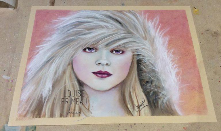 Winter's End by Louise Primeau