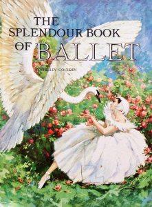 The Splendour Book of Ballet