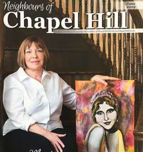 Chapel Hill Feature Article