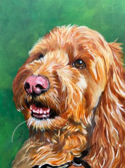Free portrait of Trudy