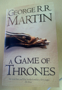 George R. R. Martin - Game of Thrones