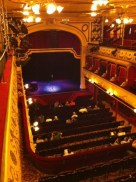 Saw Kevin Bridges live at the City Varieties in Leeds