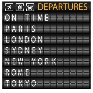 Travel Sign Language - coming soon