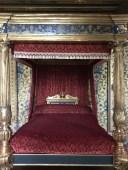 Le lit du Roy