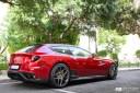 Ferrari FF with Novitec parts.