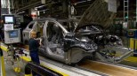 Volvo Cars Factory