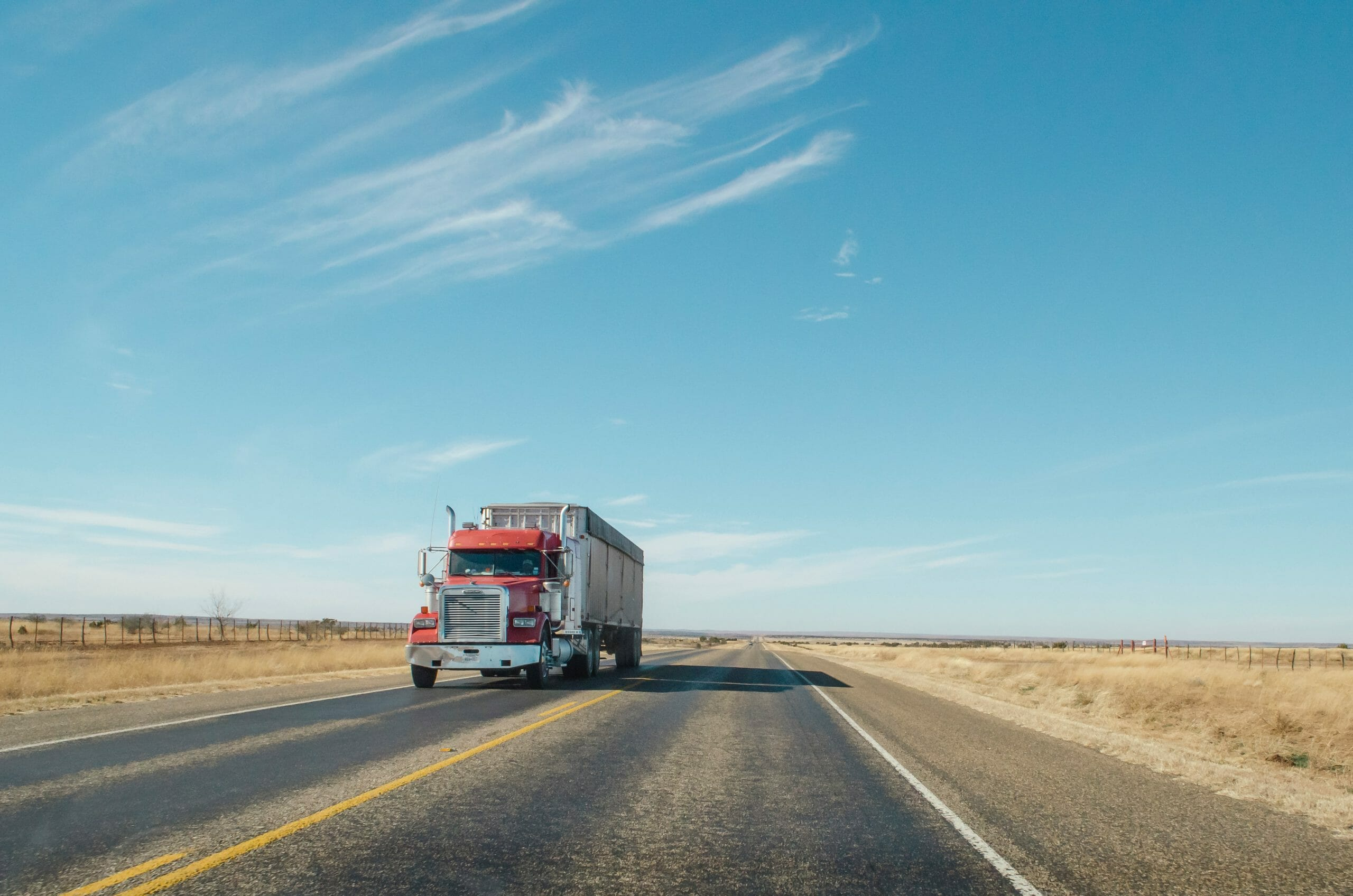 Car vs Truck: What To Do If You Were In A Semi Truck Accident