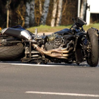 Providence Motorcycle Accident Lawyer