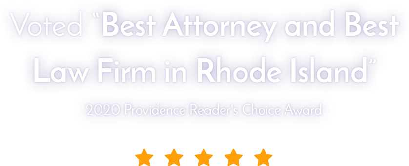 Best Providence Personal Injury Lawyer