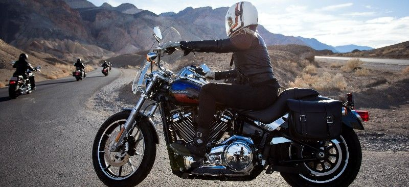 8 Motorcycle Safety Tips to Keep You Safe This Summer