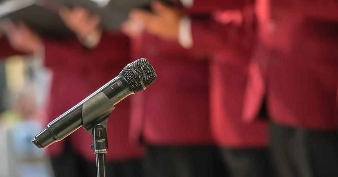 Louisiana Baptist Singing Ministers