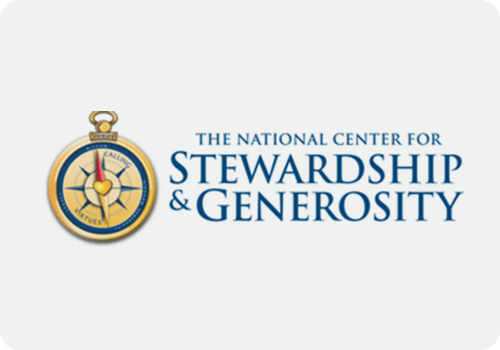 The National Center for Stewardship & Generosity