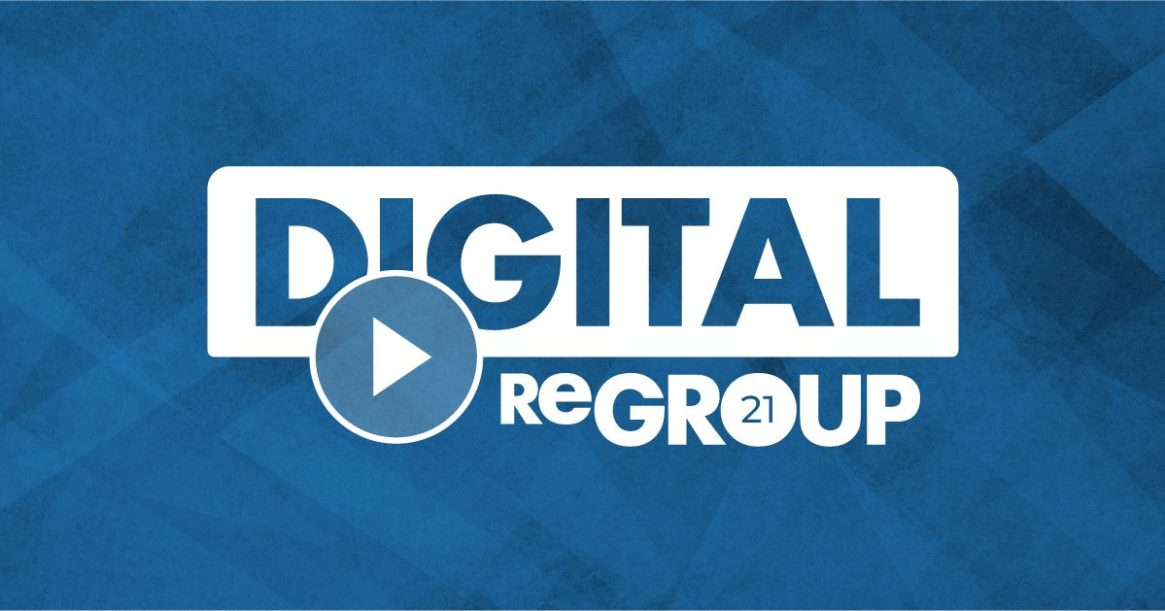 3 Tips to make the Digital ReGroup Conference Impactful