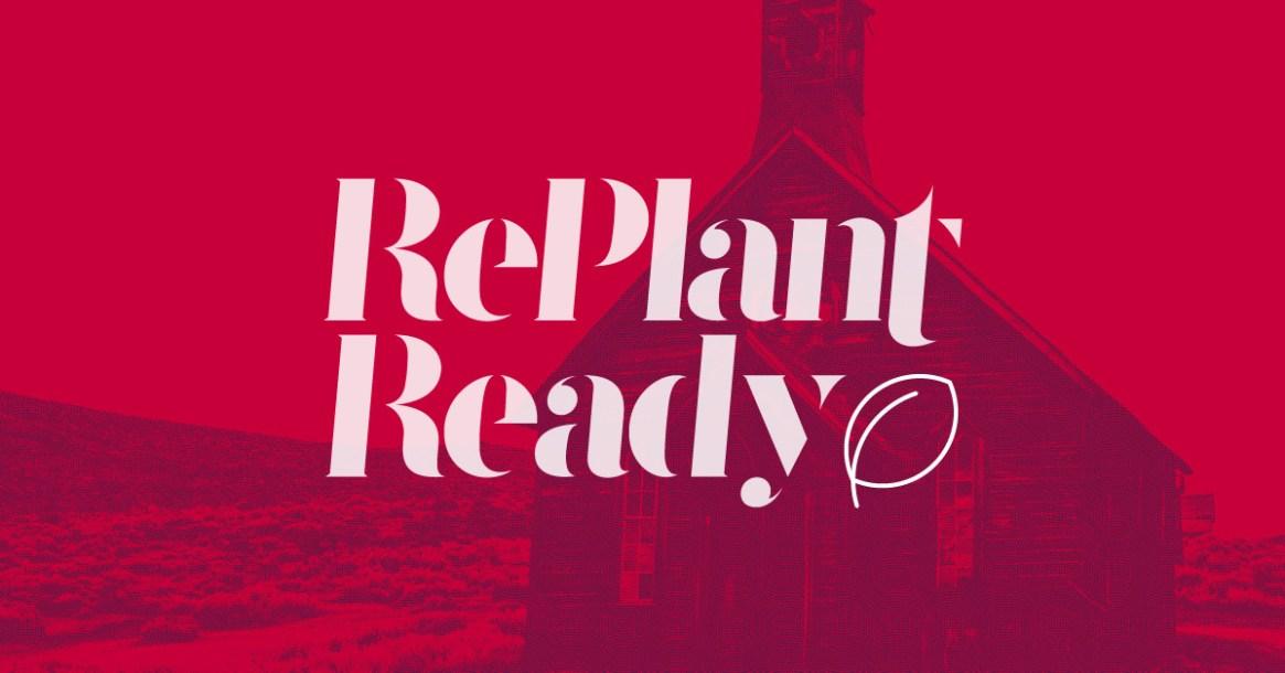 RePlanting in Louisiana