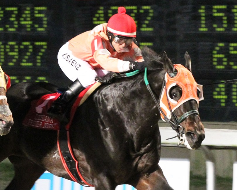 GRAND LUWEGEE - LA Bred Premier Night Championship - 16th Running - 02-09-19 - R09 - DED-04