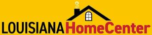 LA HomeCenter logo retina