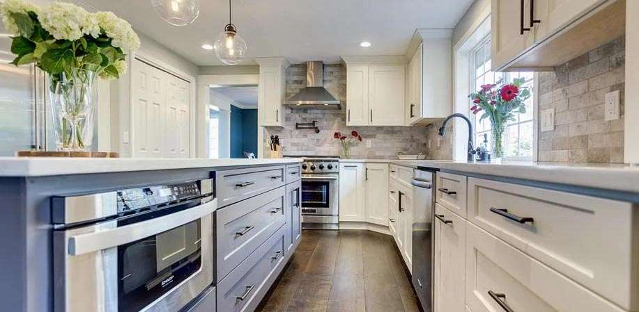 Kitchen & Bath cabinets headerq