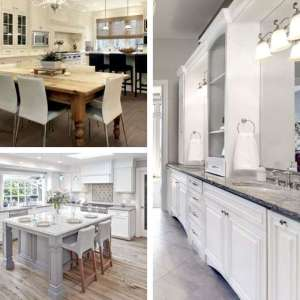 Kitchen& bath remodels thumb