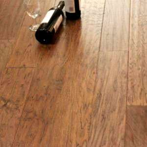 Mountain Harbor Hazelnut flooring