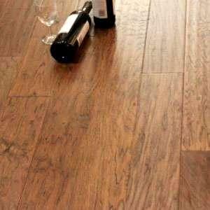Mountain Harbor Hazelnut flooring