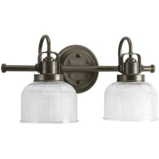 Double light fixture