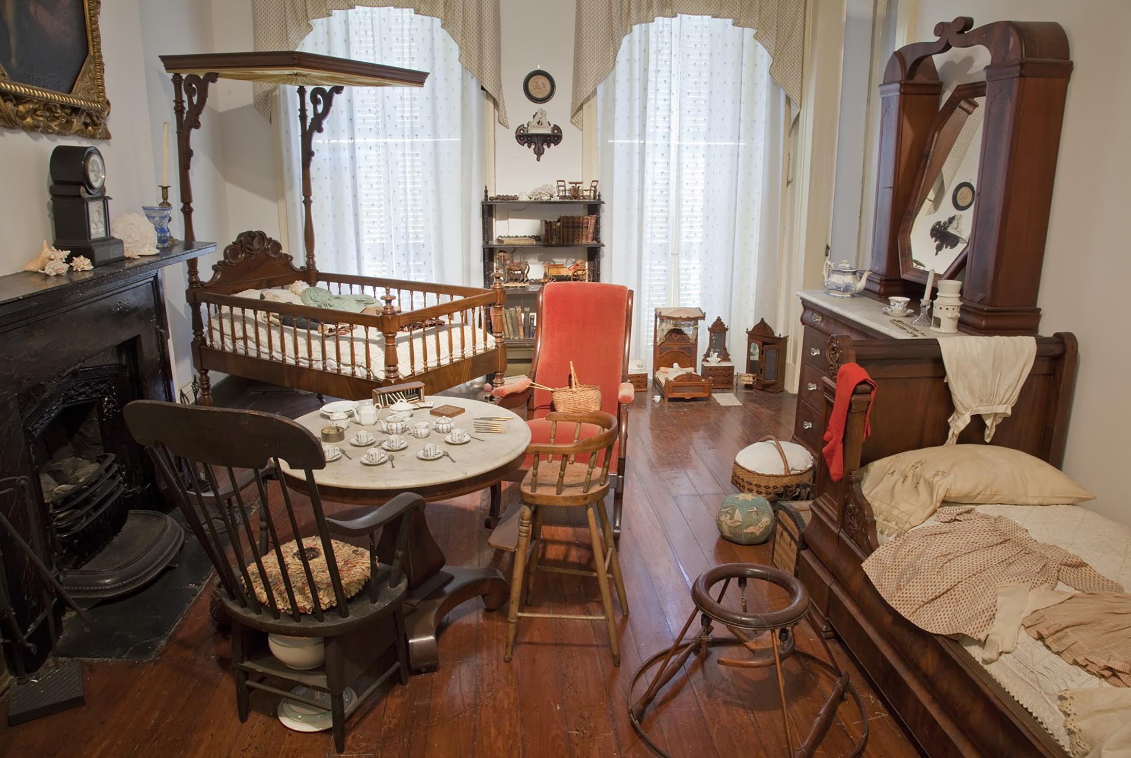 1850 House New Orleans 5
