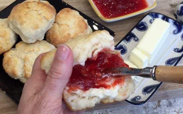 Foolproof Biscuit Making 101