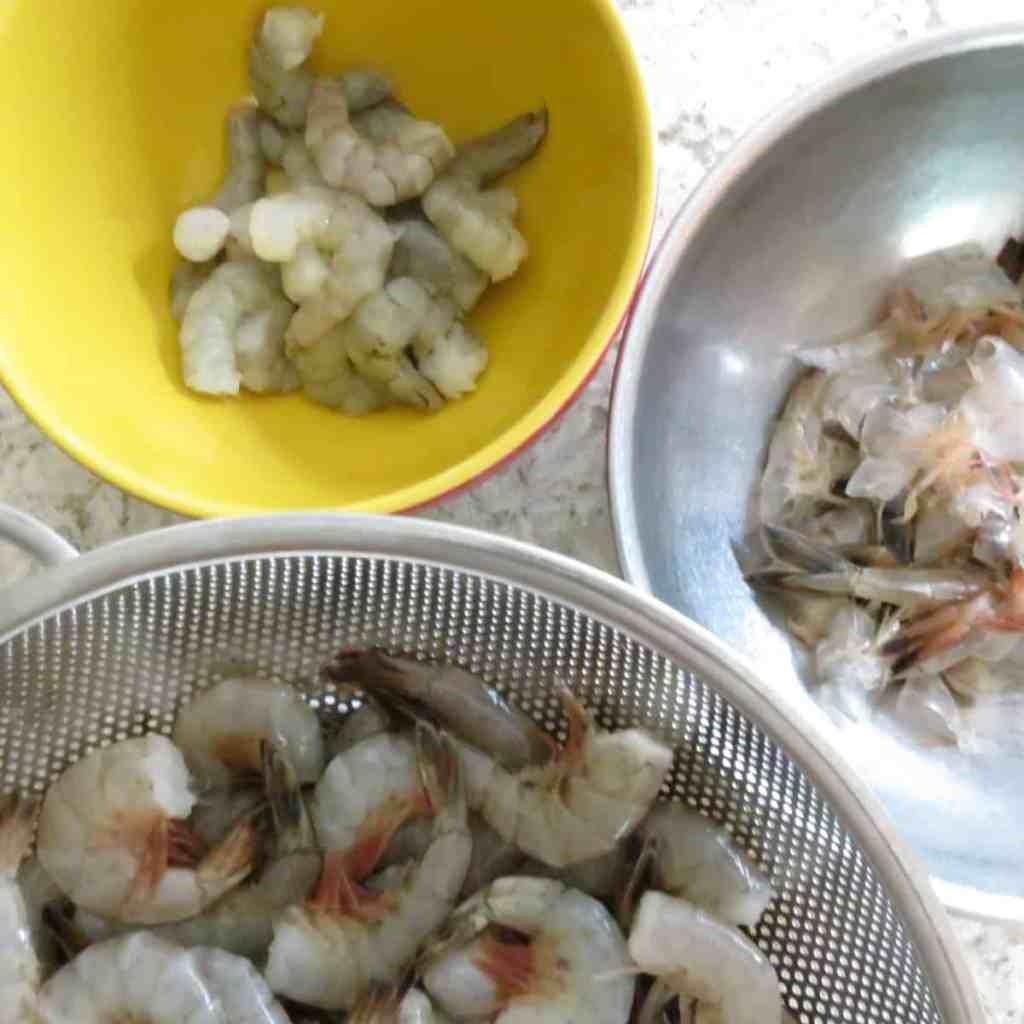 shrimp okra gumbo