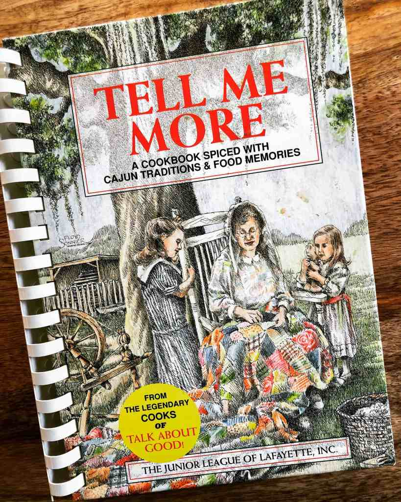 Tell Me More Cookbook on Savory Monkey Bread, Two Ways post.